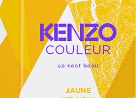 Kenzo couleur