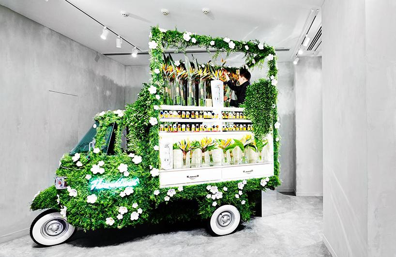 azuma-makoto-fendi-flowerland-piaggio-designboom-001