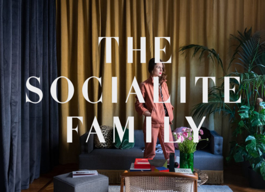 the socialite family constance gennari decoration