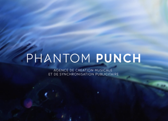 Phantom Punch paris